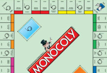 Monocoly