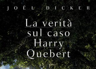 Copertina La verità sul caso Harry Quebert