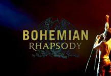Bohemian Rhapsody copertina