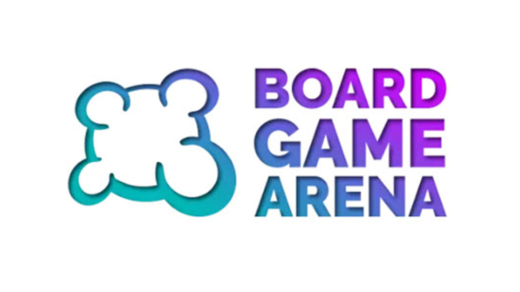Logo Boardgamearena